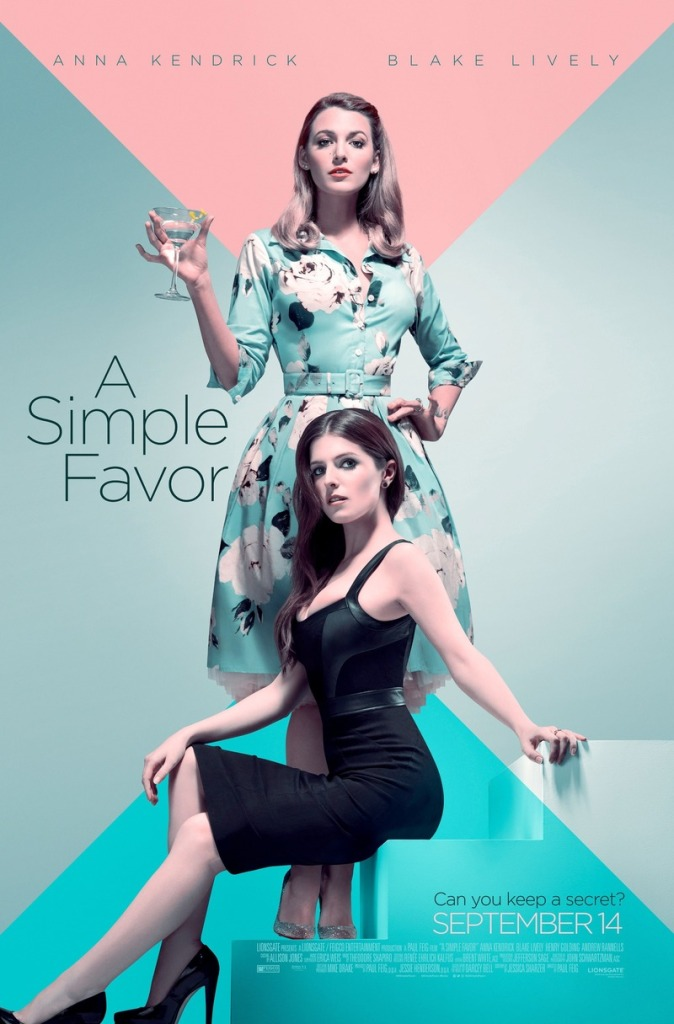 A-Simple-Favor-2018-movie-poster